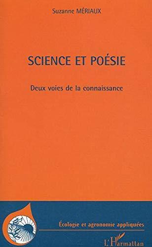Science et poésie : Deux voies de la connaissance