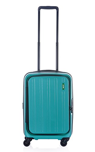 Lojel Hatch Spinner Upright Suitcase