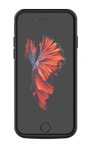 Becho Più Nuovo Per iPhone 6 6s 7 8 Caso del caricabatterie, 4000mAh Ricaricabile Caso Batteria Estesa Portatile Batteria Batteria Batteria Banca di Ricarica per iPhone 6 6s 7 8 (4.7 pollici) -...
