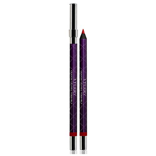 by Terry Crayon Levres terrybly–7–Red Alert by by Terry