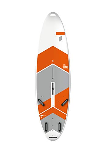 TAHE Beach 185 D Tough-TEC Windsurf Board