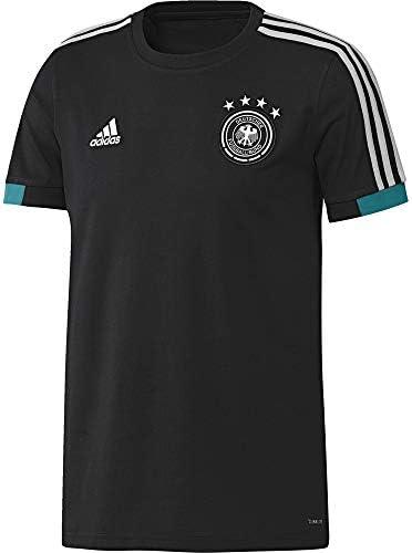 Adidas T-Shirt Selección Alemana 2018/2019 Negro