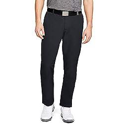 Pantalon de golf infrarouge Under Armour ColdGear