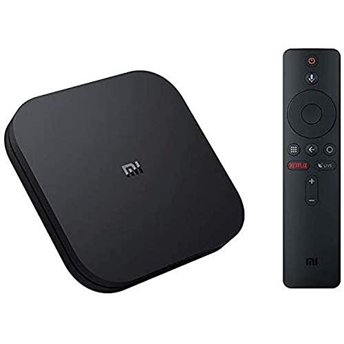 Xiaomi -   Mi Tv Box S -