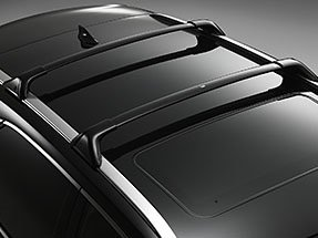 BRIGHTLINES Cross Bars Roof Racks Replacement for 2015-2020 Lexus NX 200t 300h Non-Panoramic