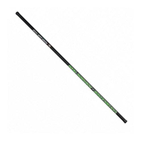 Van DEN EYNDE Power CARP TX Pole extrem Starke HMC80 Tele Carbon Stipprute erhältlich von 5,0m bis 7,0m (7,0m / 350g)