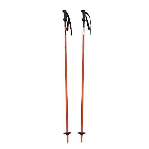 Rossignol Bastones de esquí, Unisex Adulto, 105 cm