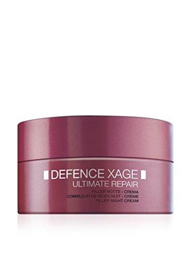 BioNike Defence Xage Ultimate Repair Crema Viso Filler Notte - 50 ml.