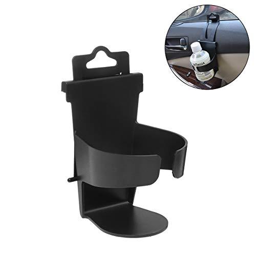 WEAVERBIRD - Soporte para bebidas para coche, adaptador para vasos, soporte para botellas de plástico