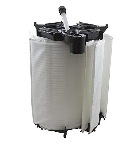 Price comparison product image Abode for Pentair 59023300 Complete Element Grid Assembly 60 Sq Ft Pool DE Filter FNS Plus