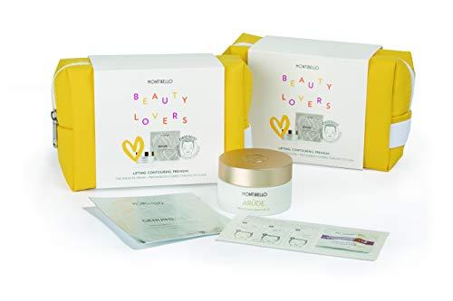 Montibello Neceser Beauty Lovers Lifting. Contouring. Premium (Arûde The Serum-In-Cream)