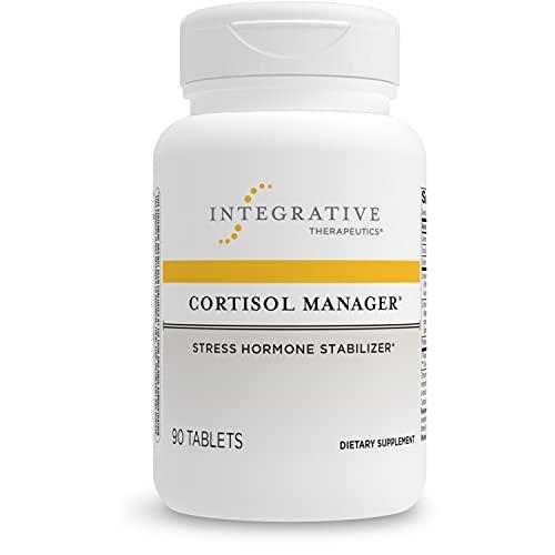 Integrative Therapeutics Cortisol Manager...