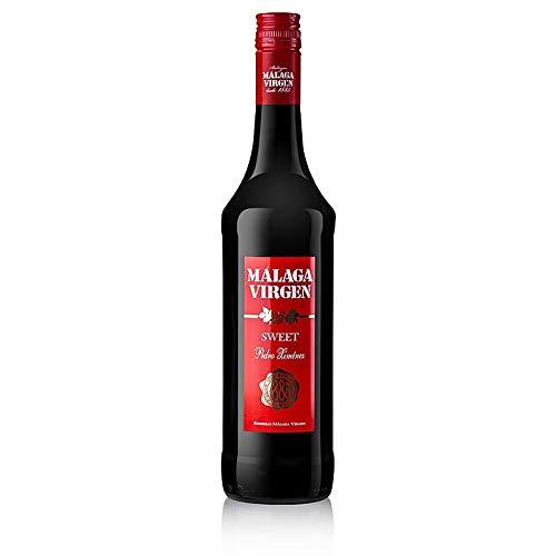 Malaga Virgen, Pedro Ximenez, Likörwein, 15% vol., Spanien, 750 ml