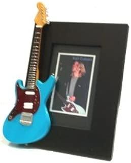 kurt cobain replica guitar