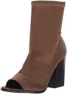 حذاء برادشو للكاحل للسيدات من ريبورت
