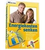 Energiekosten senken - Klug sparen -