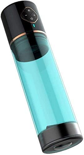 Best Bargain Electric Penǐs Vacuum Pump Pēnǐs Enlarge Air Pressure Device Safe Manual Medical Rel...