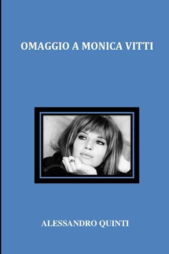 Omaggio a Monica Vitti