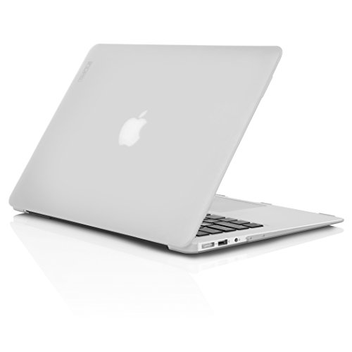 Incipio Feather Ultra Thin Snap On Case for 13-Inch MacBook Air with Retina Display - Frost