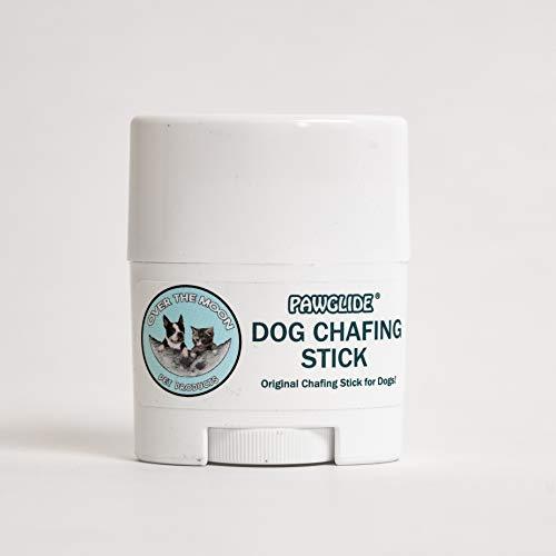 Dog Chafing