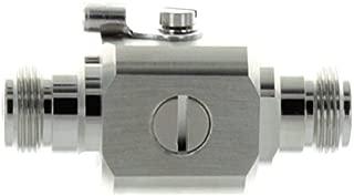 Wilson Electronics Lightning Surge Protector (859902), N-Female (50 Ohm)