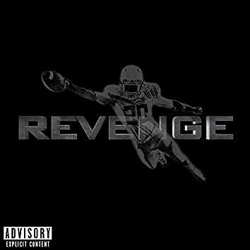 Revenge (feat. A.D.H.D)