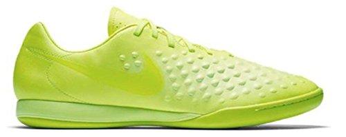Nike Nike Herren 844413-777 Fußballschuhe, Gelbes Volt Volt Kaum Volt Elektrisches Grün, 44 EU