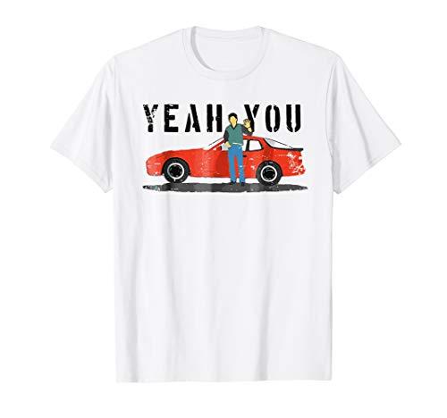 Yeah You Sixteen Shirt Funny Candles t-shirt T-Shirt