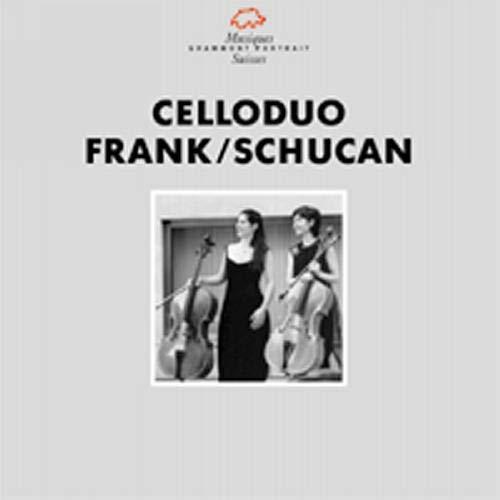 Celloduo Frank/Schucan