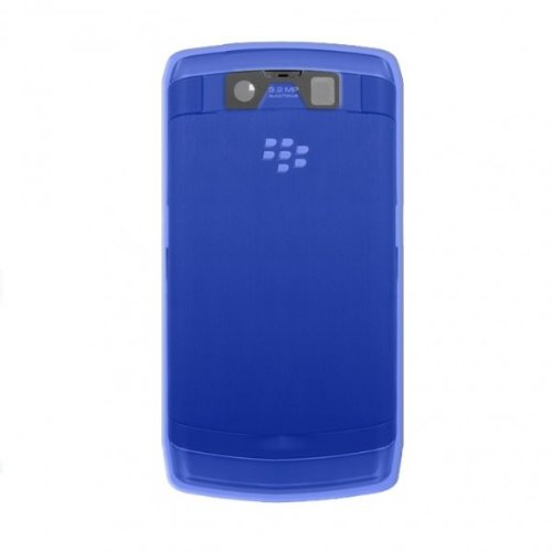 Katinkas Soft Cover voor BlackBerry 9520 blauw