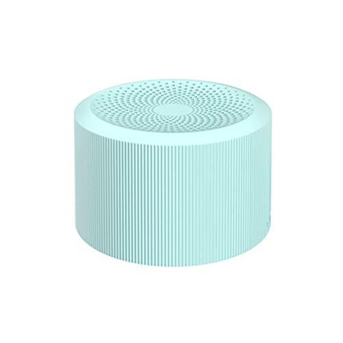 Bluetooth audio, draagbare mini Bluetooth speaker outdoor met lanyard TWS subwoofer kleine stalen pistool HIFI geluidskwaliteit,4