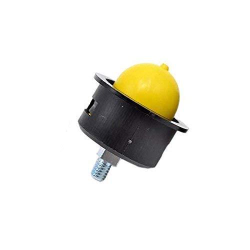 AM Benzinpumpe Primer Pumpe für Hecht 40, 541 SX, 5410 SH, 553 SX Rasenmäher