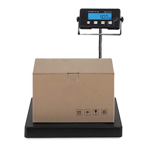 Steinberg Systems Báscula para Paquetería Balanza Digital para Paquetes...