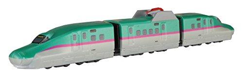 ロクハン Zゲージ Zショーティー E5系新幹線 はやぶさ ST001-1 鉄道模型 電車