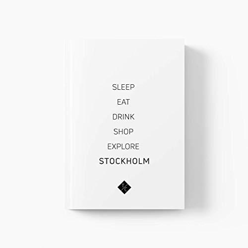STOCKHOLM: City Guide for Design Lovers