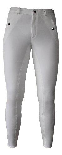Ultrasport - Pantaloni da Equitazione per Bambini