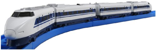 Pla Advance AS-12 100 Shinkansen (japan import)