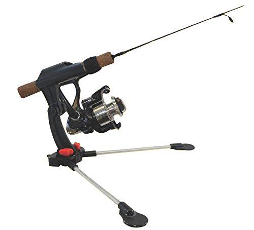 Brocraft Ice Fishing Stand Rod Holder