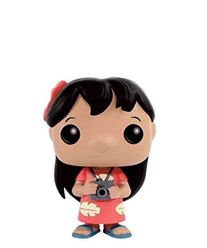 Funko Pop! Disney - Lilo & Stitch - Lilo #124