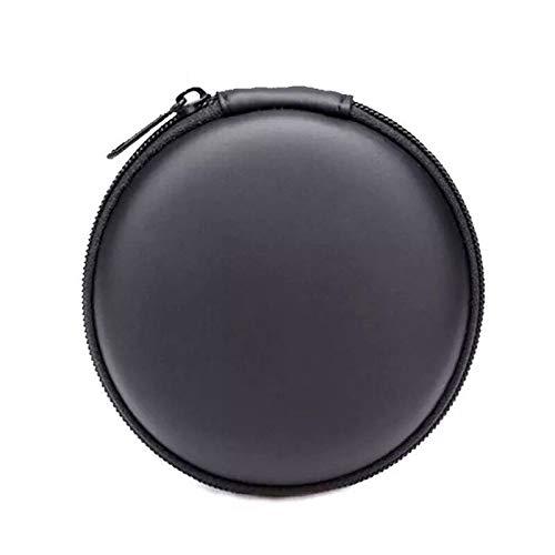 Earphone Case MAS CARNEY Headphone Earbud Hard Protective Carrying Case Bag