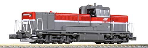 カトー DE10 JR貨物更新色 7011-3