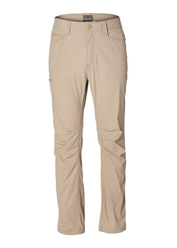 Royal Robbins pour Homme Active Traveller Stretch Pantalon, Homme, 74183, Kaki, Size 38 x 30