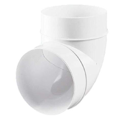 en PVC Awenta Tube ABS rond /Ø 100/mm pour sortie de tuyau CVC 100/mm