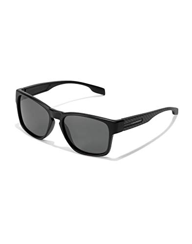 HAWKERS Core Sunglasses, Negro, One Size Unisex Adulto