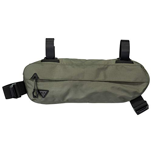 TOPEAK Midloader Tasche, grün, (3 L) UK