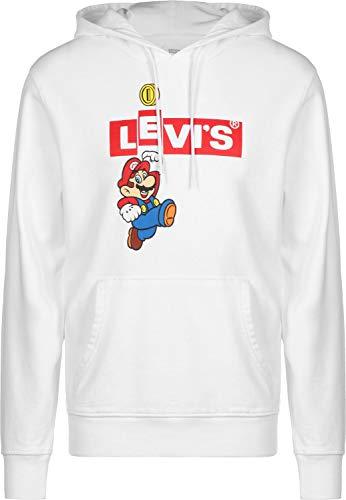 Levi's® Nintendo Graphic Sudadera con...