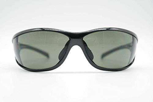 Briko Olivia 76[]11 Schwarz oval Sonnenbrille sunglasses Neu