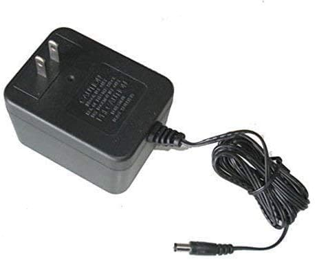 18VAC AC Adapter for Radio Shack SSM-60 273-1690 2731690 Mackie Mix5 Mix8 Mix12FX Mix 12 FX Mixer HKA18-600 AC18V 18V AC 300mA 600mA 1000mA Power Supply Charger (NOT 18VDC. w/OD: 5.5mm Tip)