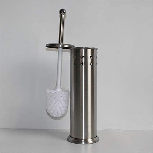 LIMEI-ZEN Cheap sale 201 Fashionable Stainless Steel Lavatory Brush Bru Cleaning Toilet