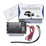 VON HAMELN® Efficace Repellente Martore Auto con Ultrasuoni - 1 Pezzo - Protezione Immedi...